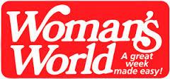 Womans World Logo